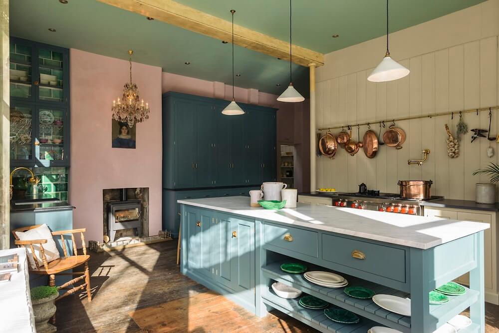 Best of 2018: Kitchens