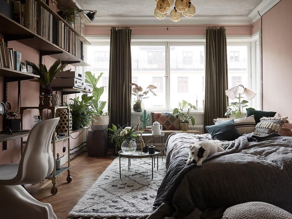 Best of 2018: Studio Apartments