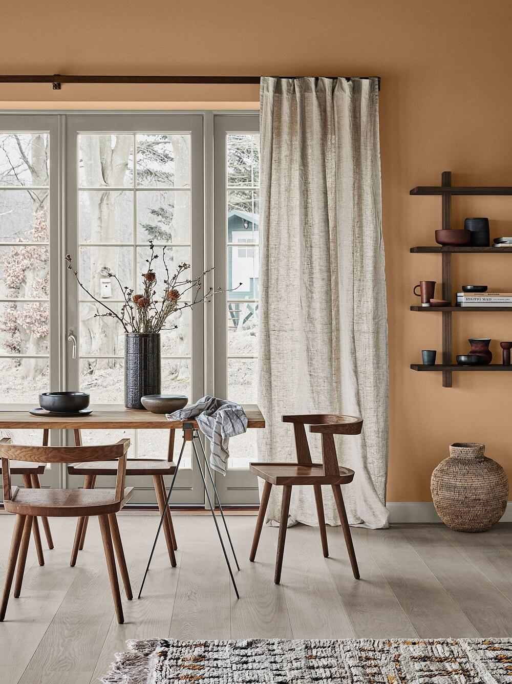 A Paint Story | All The Trending Colors of 2019