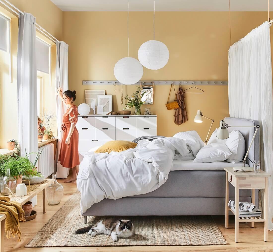 Take A Look Inside the IKEA Spring Catalog 2019