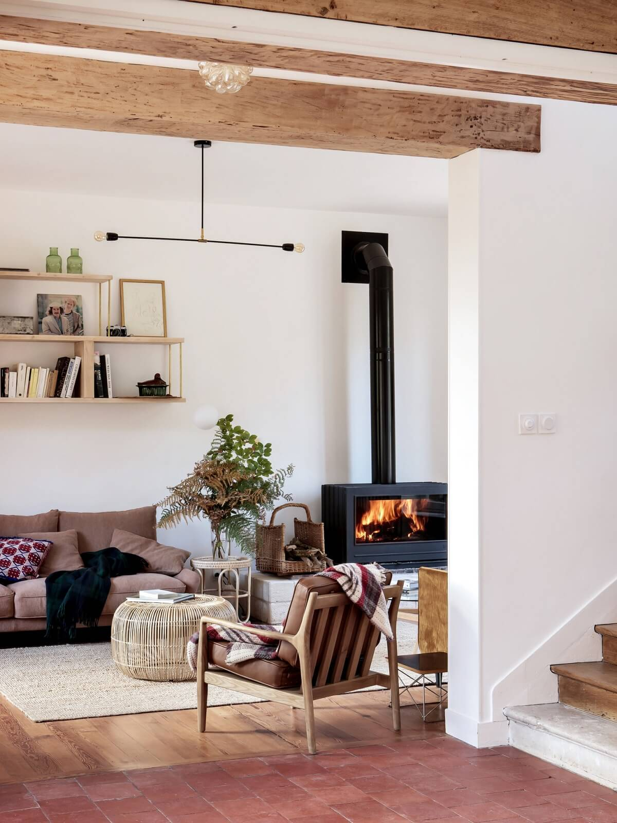 Riverside House: A Stunning Rental Guesthouse in Normandy