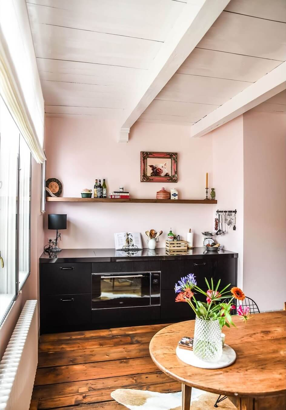 An Early 17th-Century Dutch Home Full Of Character
