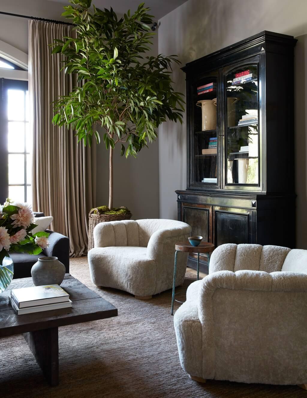 The Stunning Californian Home of Jessica Alba