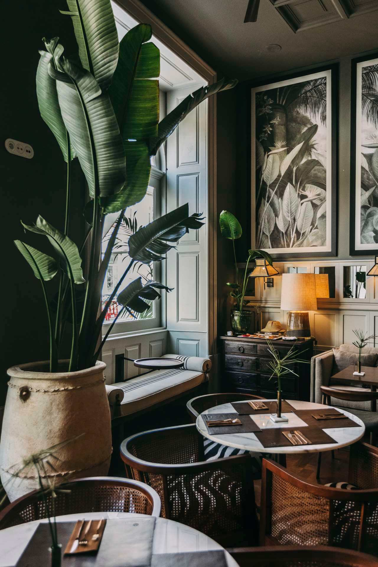 Torel 1884: A Luxurious Boutique Hotel in Porto