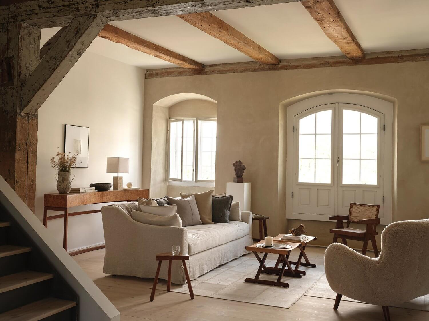 A Life of Simplicity by Zara Home