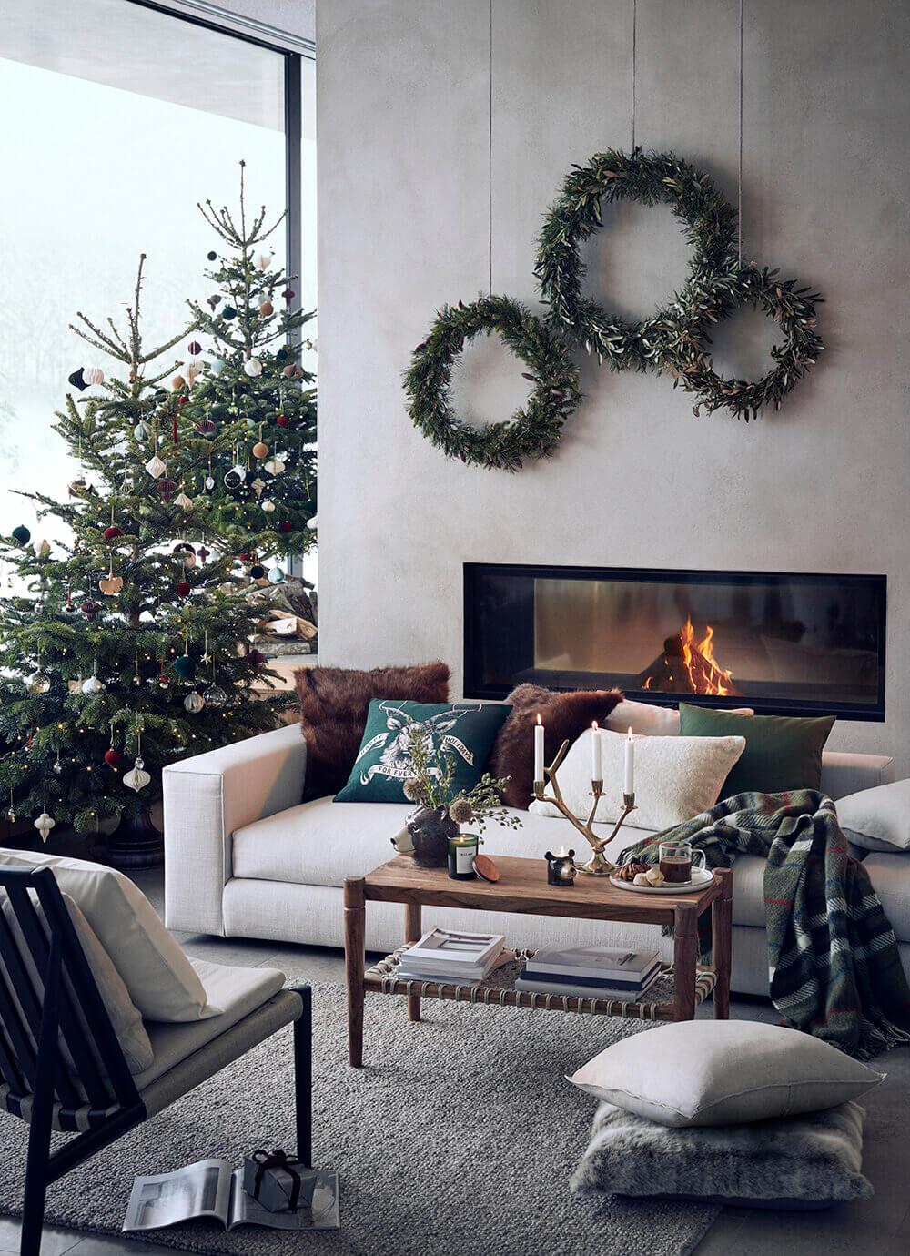 H&M Home Christmas Collection 2019