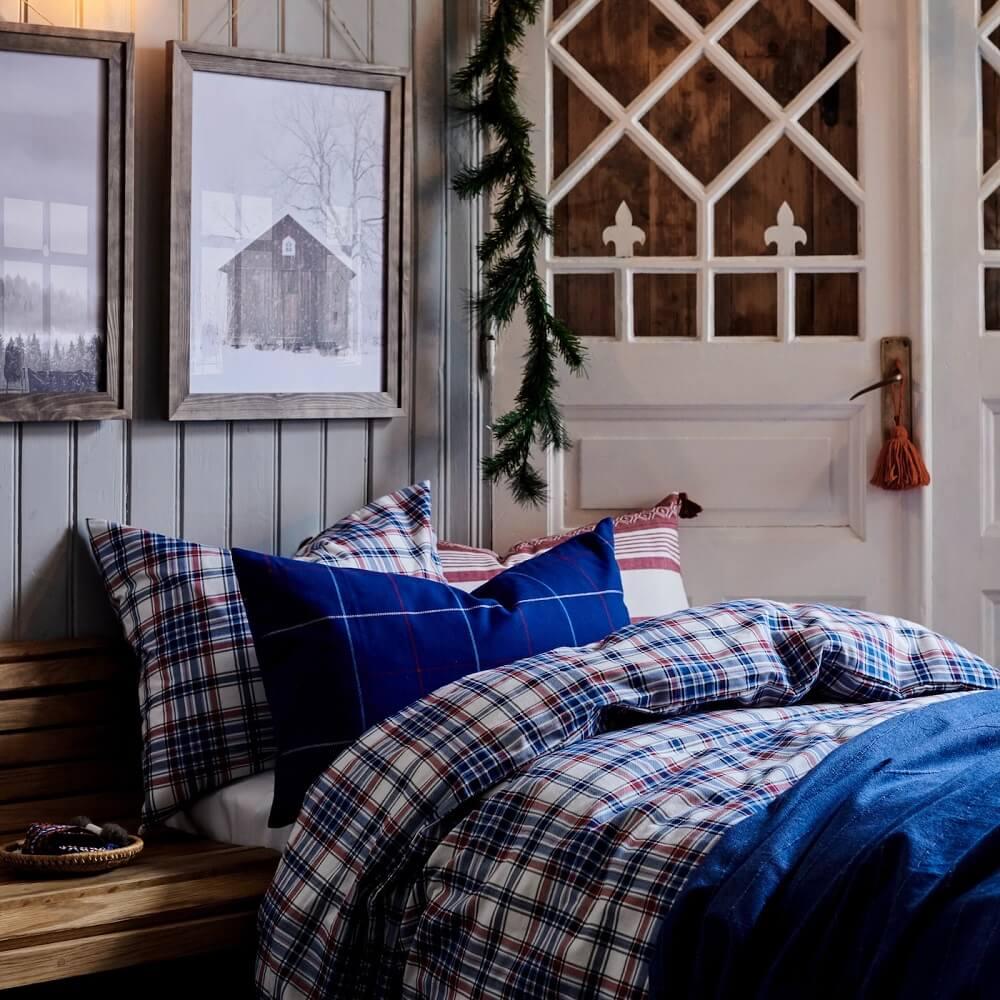 Cozy Christmas Home Decor Inspiration From IKEA