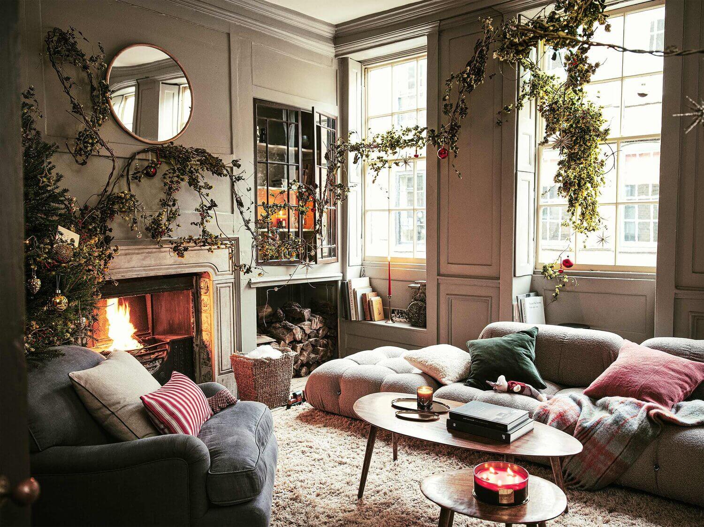 Zara Home Christmas Collection 2019