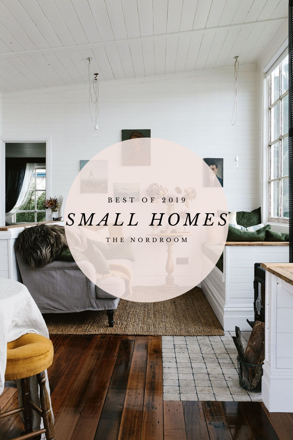Best of 2019: Small Homes