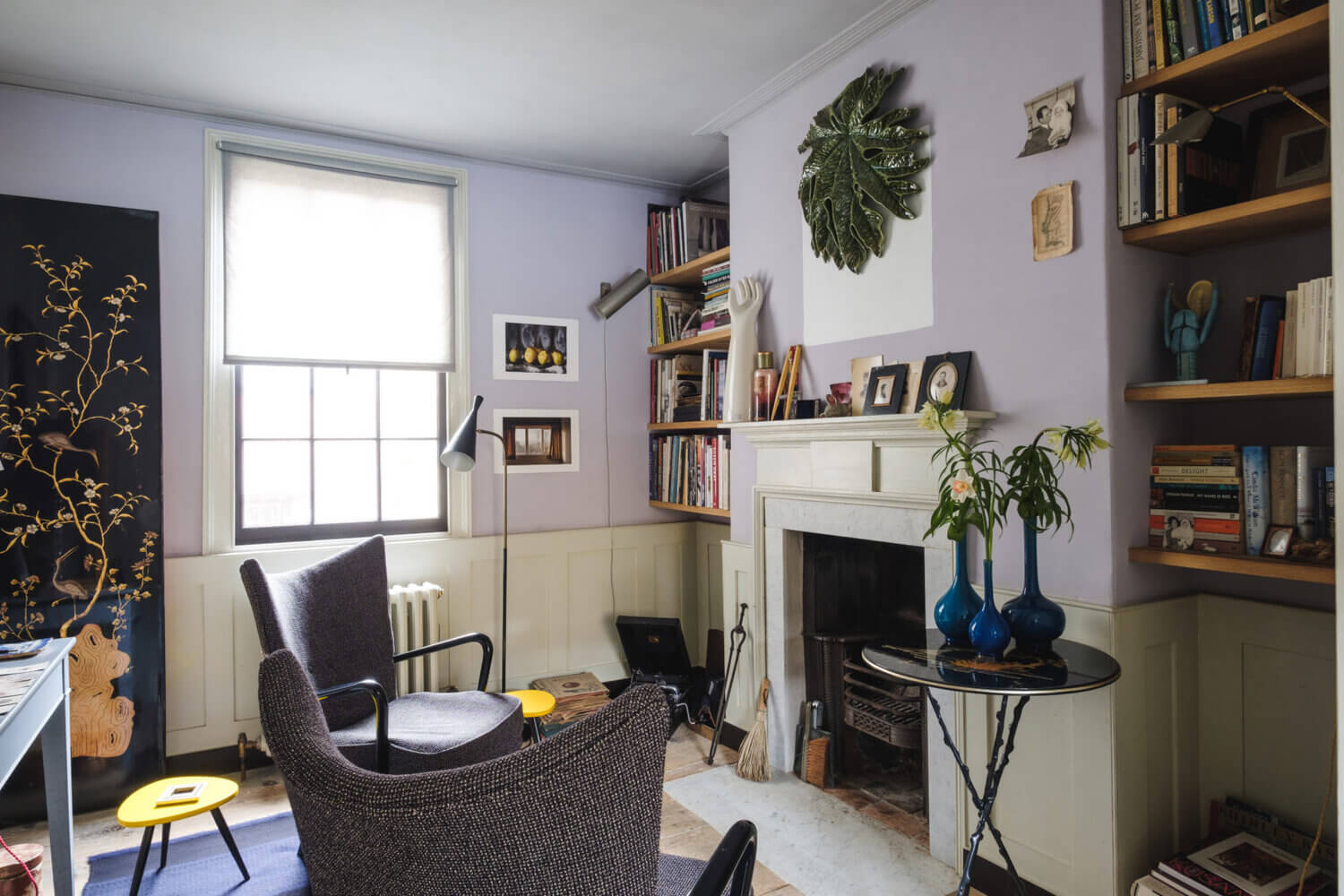 Historic Charm in a Georgian Townhouse in London