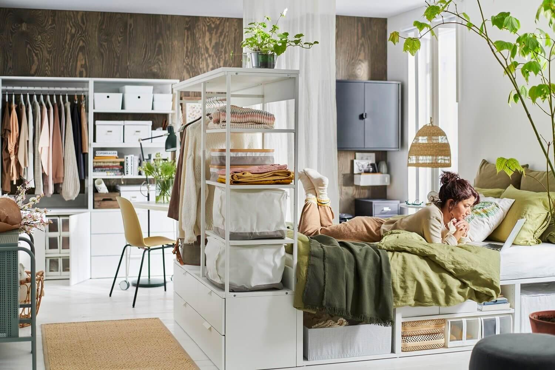 IKEA Spring Catalog 2020