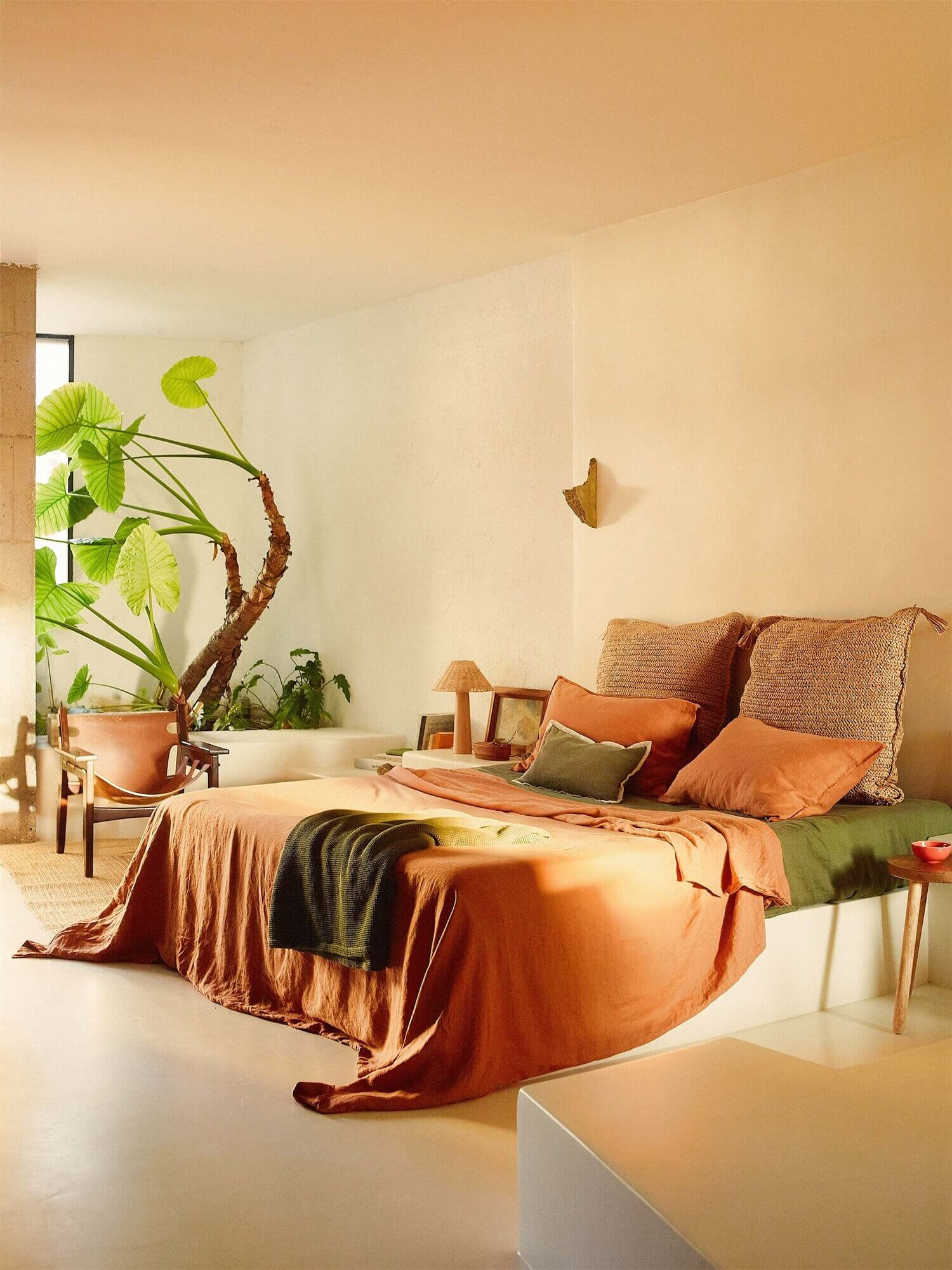 A Mediterranean Home by Cobalto Studio x Zara Home