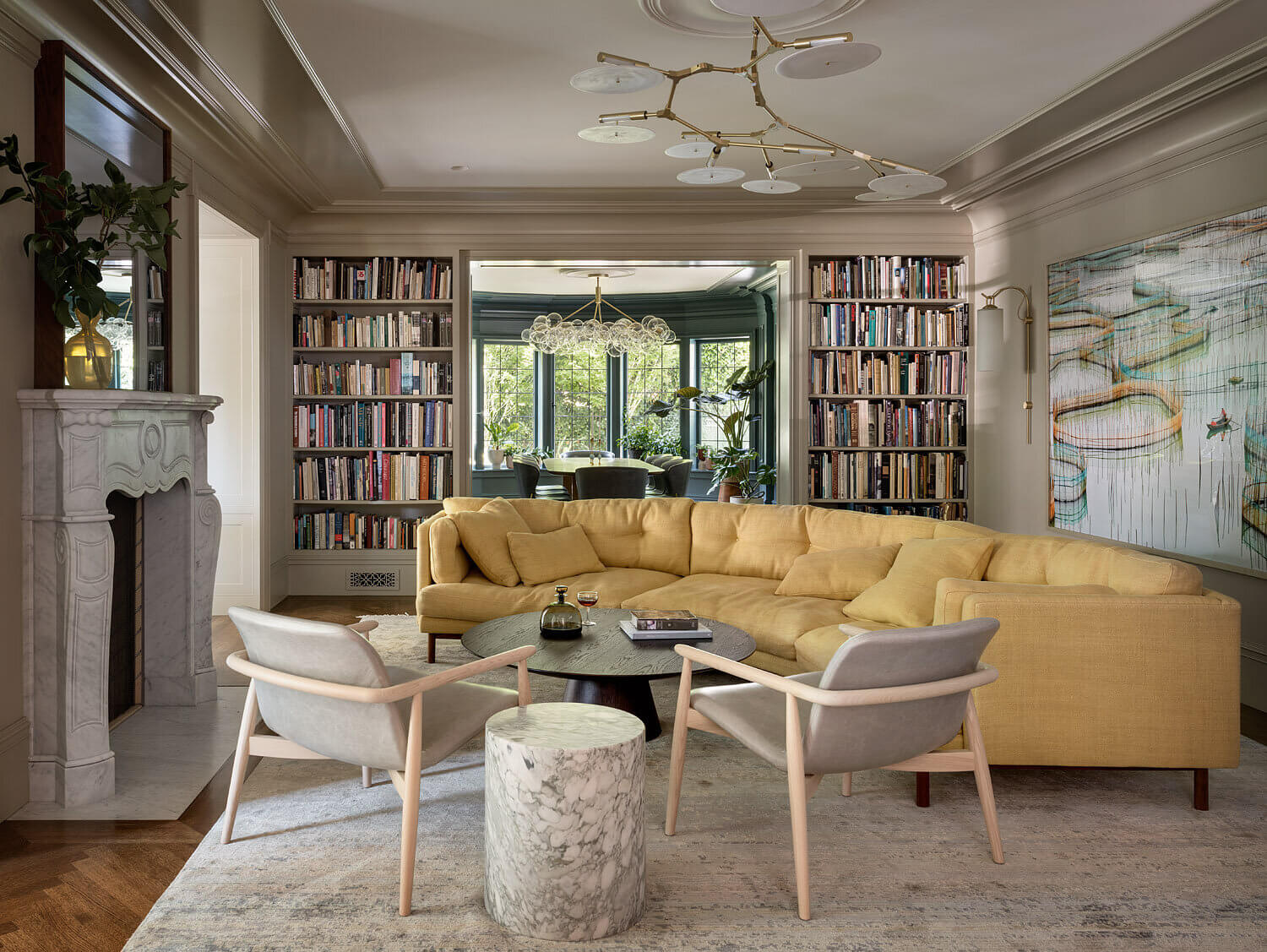 A 1920s Portland Home Designed by Jessica Helgerson