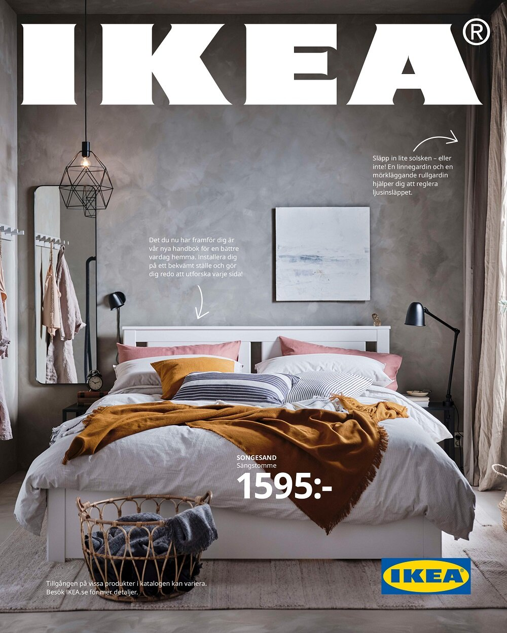 IKEA Catalog 2021 | A Handbook For A Better Everyday Life at Home