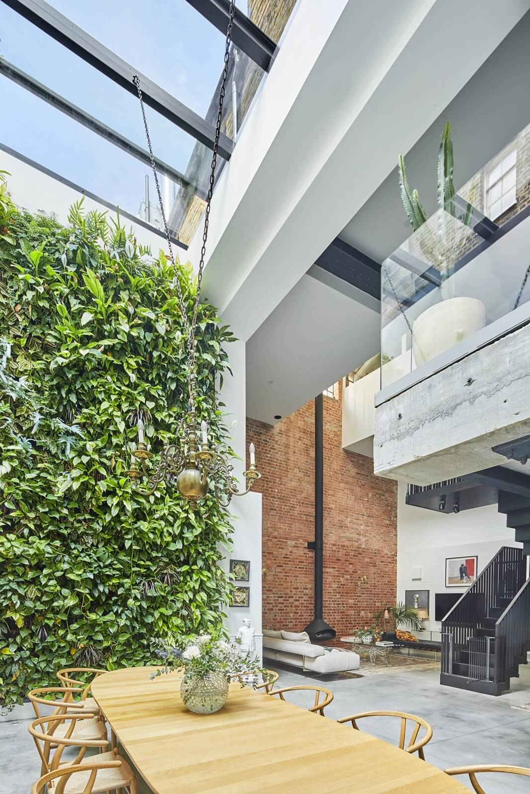 Clerkenwell Cooperage: A London Brewery Conversion by Chris Dyson Architects