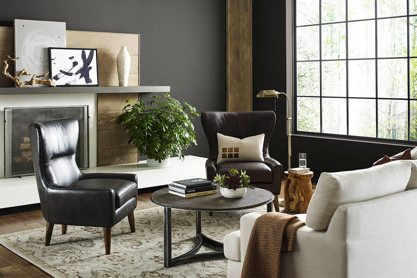 home-color-trends-2021-sherwin-williams-color-of-the-year-urbane-bronze-nordroom