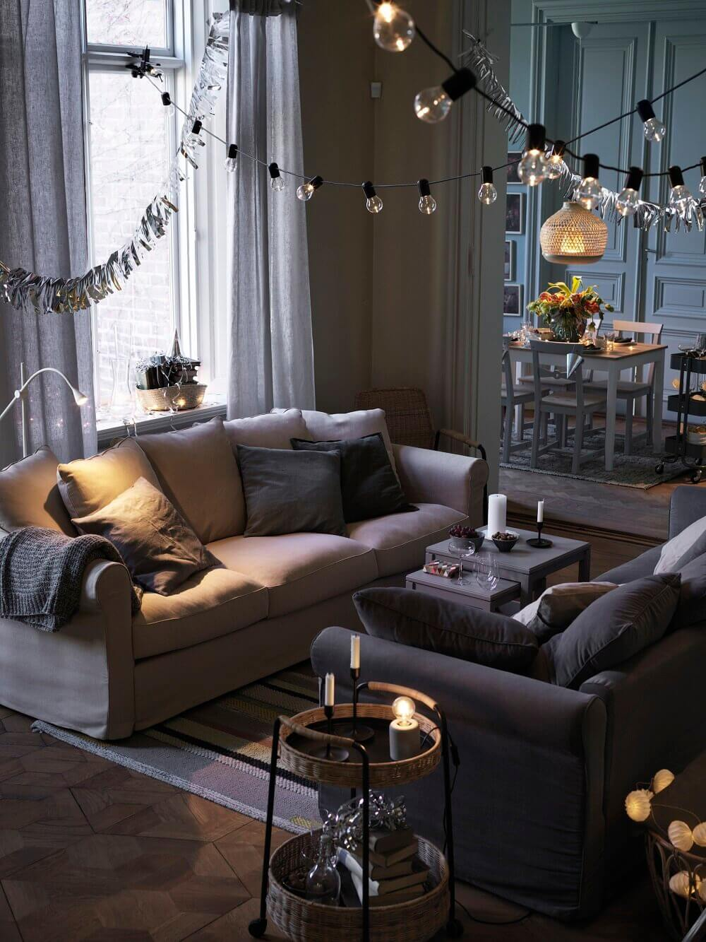 IKEA Christmas Collection 2020: Create Your Own Magical Moments