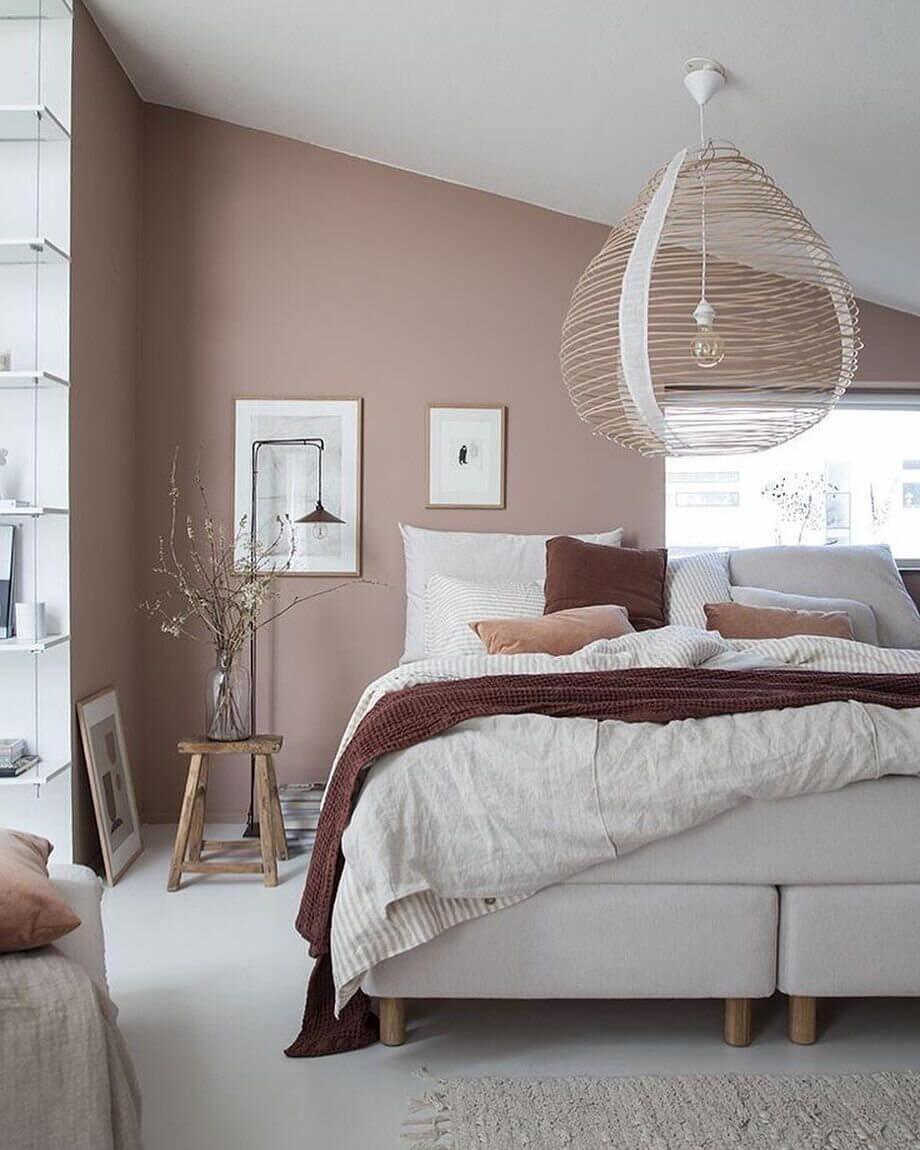 bedroom-pink-walls-nordroom