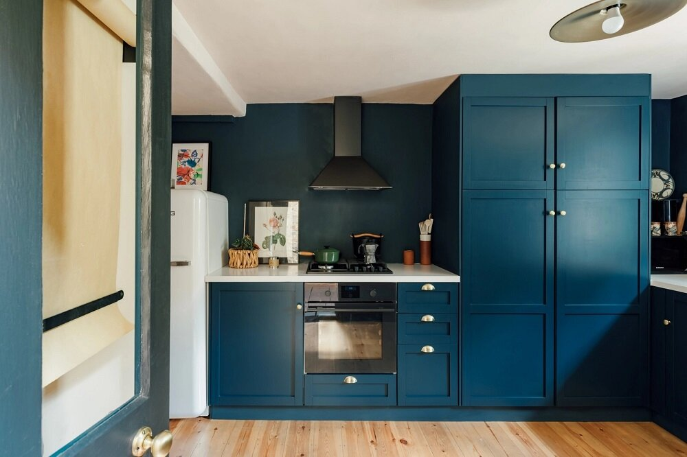 blue-kitchen-cabinets-walls-nordroom