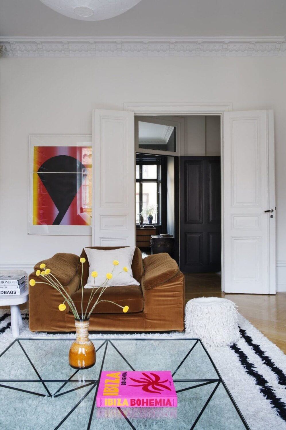 elcectic-living-room-stockholm-apartment-nordroom