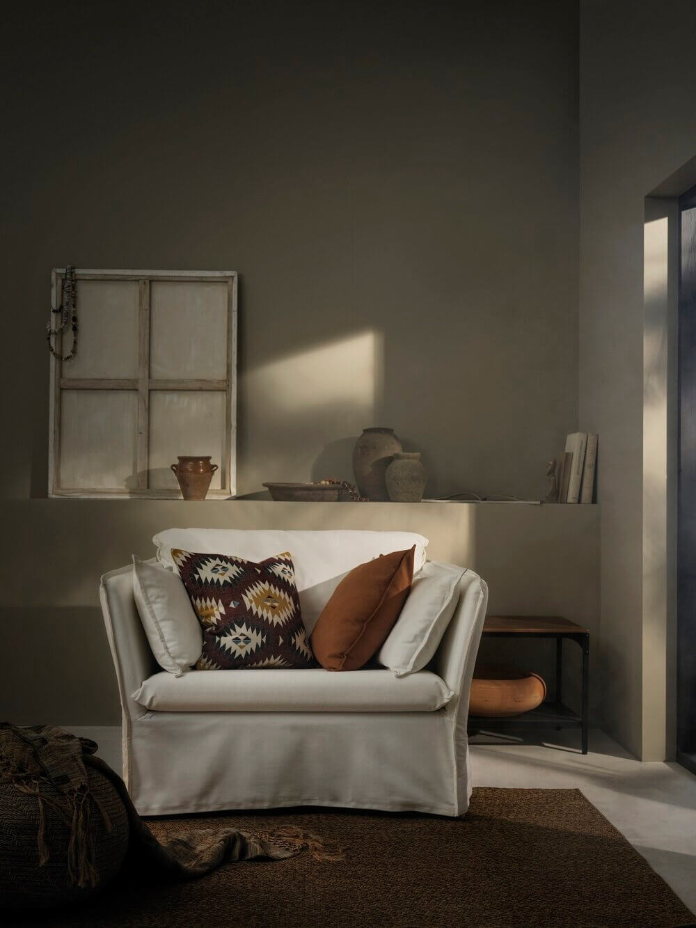 Embrace Autumn With IKEA's New July Collection