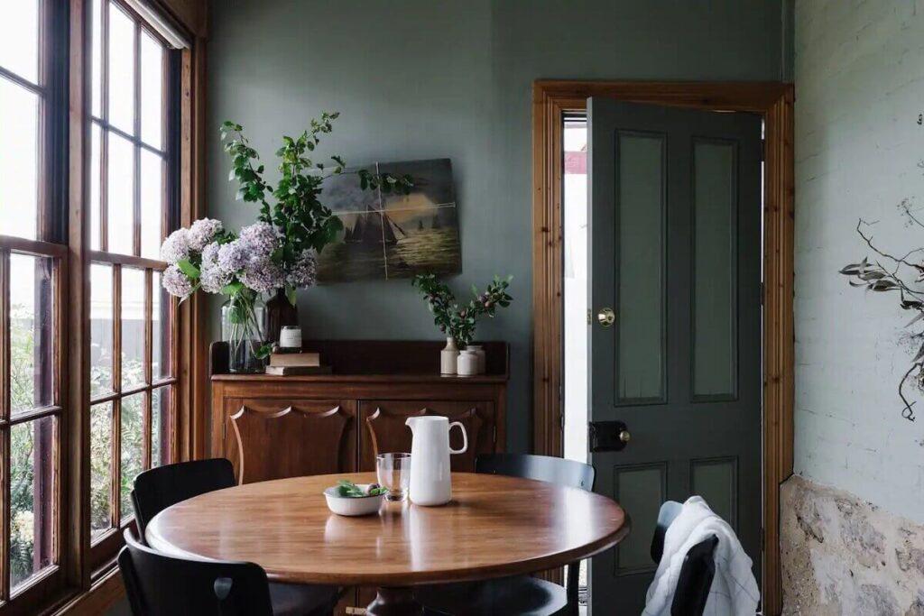 dining-room-captains-cottage-hobart-nordroom