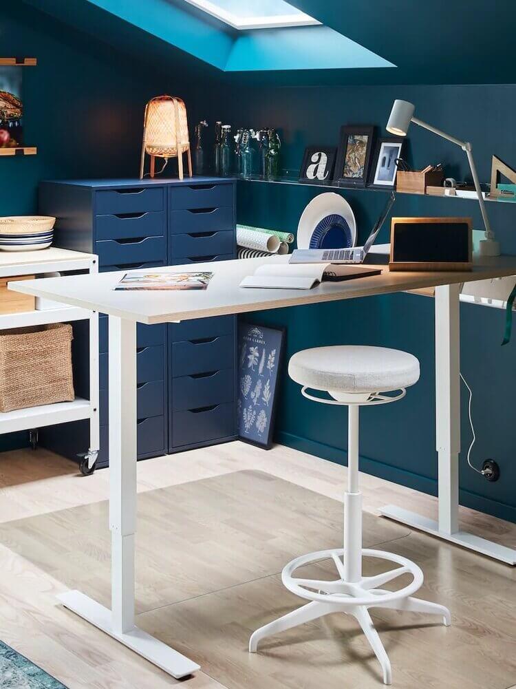blue-attic-ikea-workspace-ikea-catalog-2022