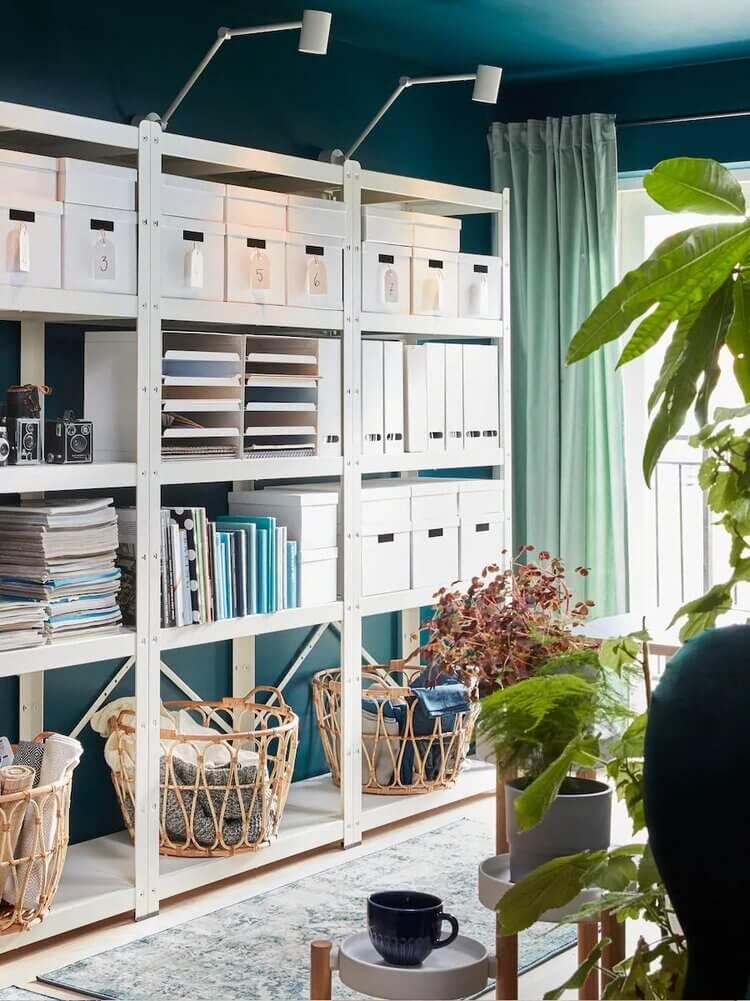 blue-attic-ikea-workspace-storage-shelves-ikea-catalog-2022