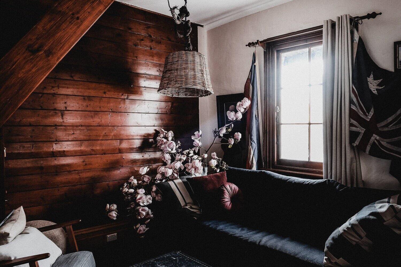 Captains Cottage: A Warm Airbnb Cottage on Tasmania