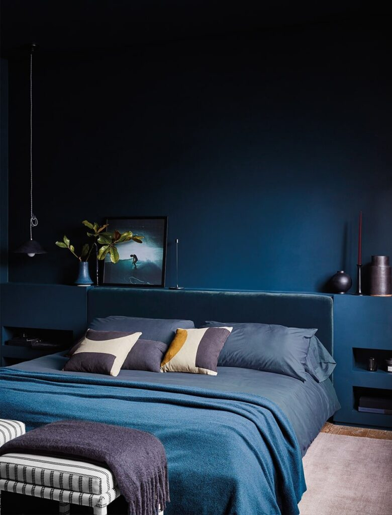 dark-blue-bedroom-paint-colors-add-value-to-your-house-nordroom (1)