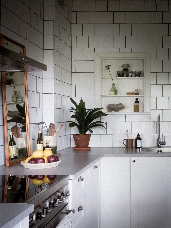 white-scandinavian-kitchen-moody-green-living-room-nordroom