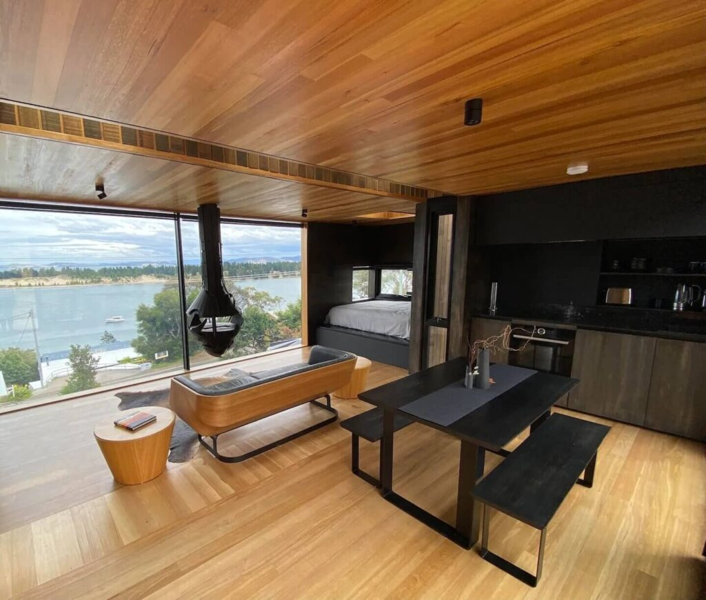 the-pod-stylish-holiday-cottages-tasmania-nordroom