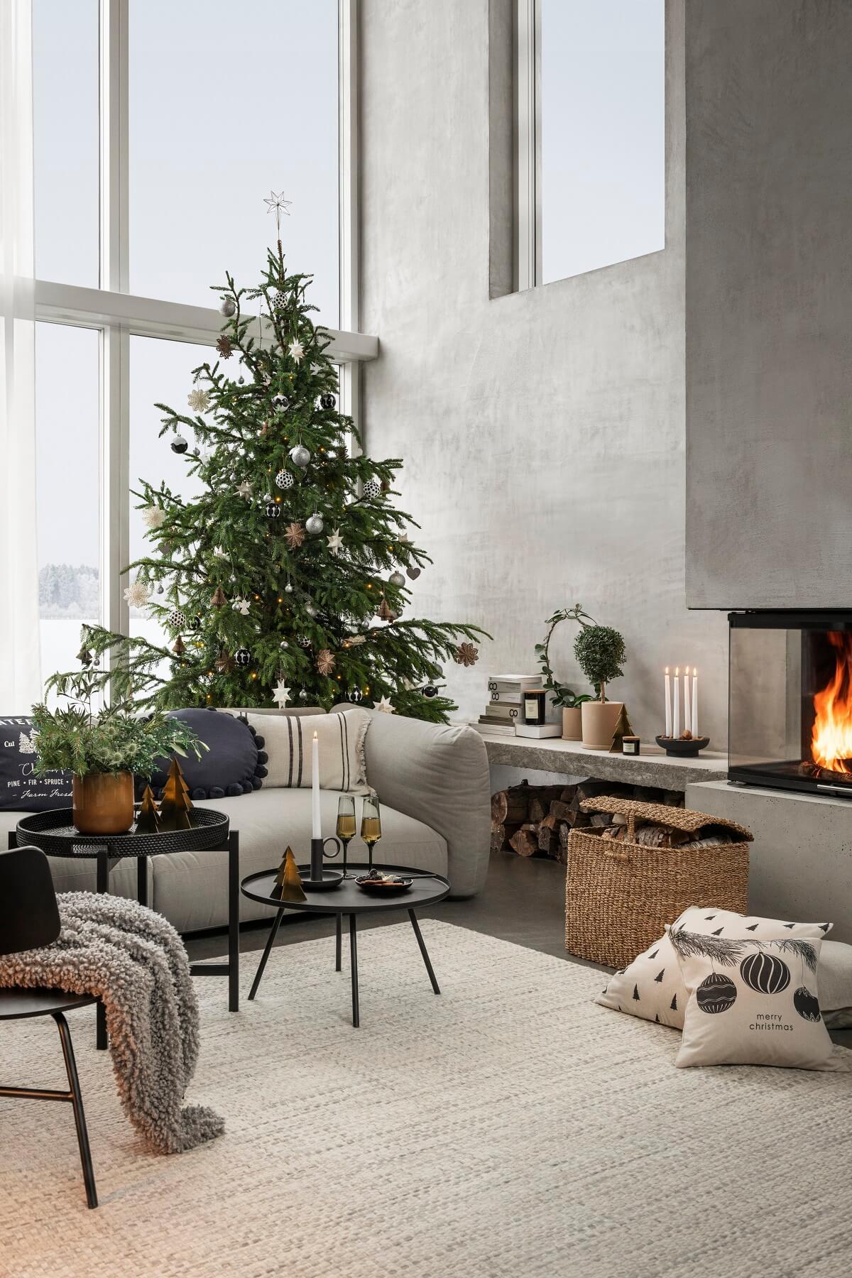 H&M Home Christmas Collection 2021