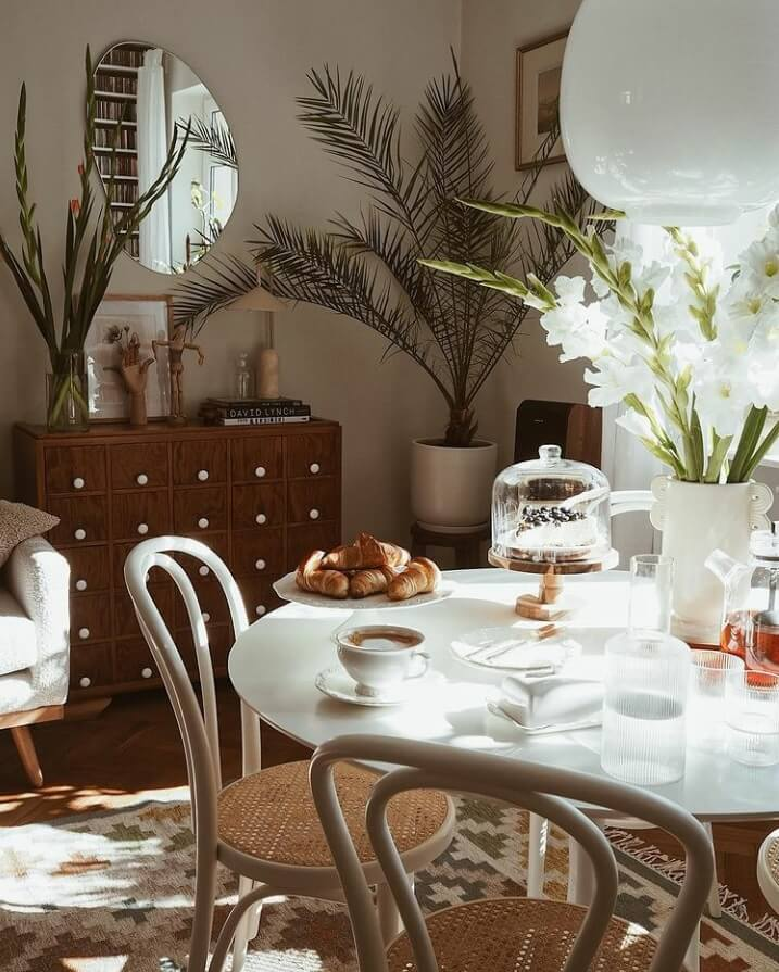 round-dining-table-vintage-cabinet-nordroom