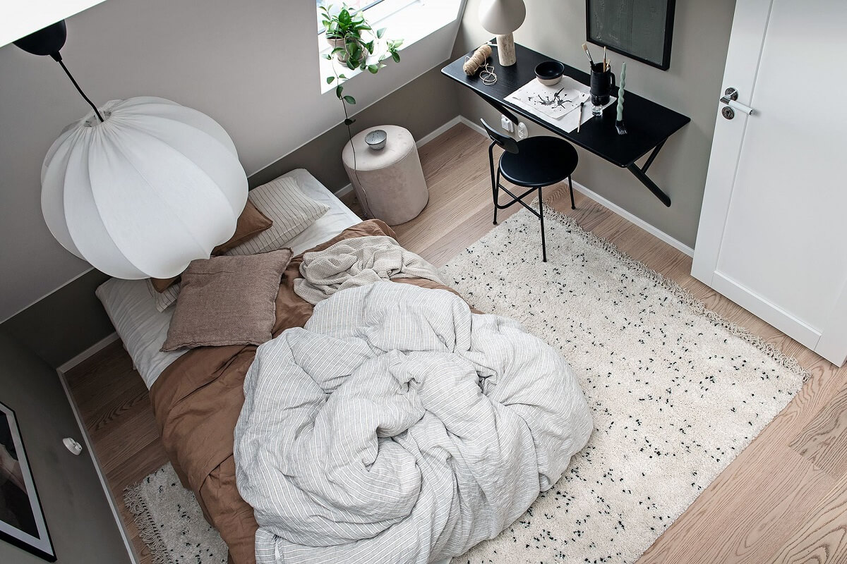 scandinavian-bedroom-attic-apartment-nordroom