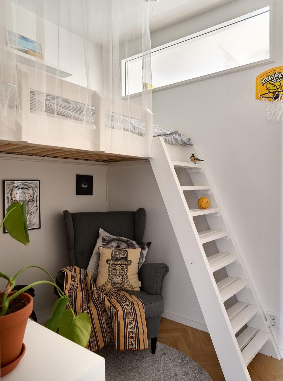 small-bedroom-loft-bed-nordroom