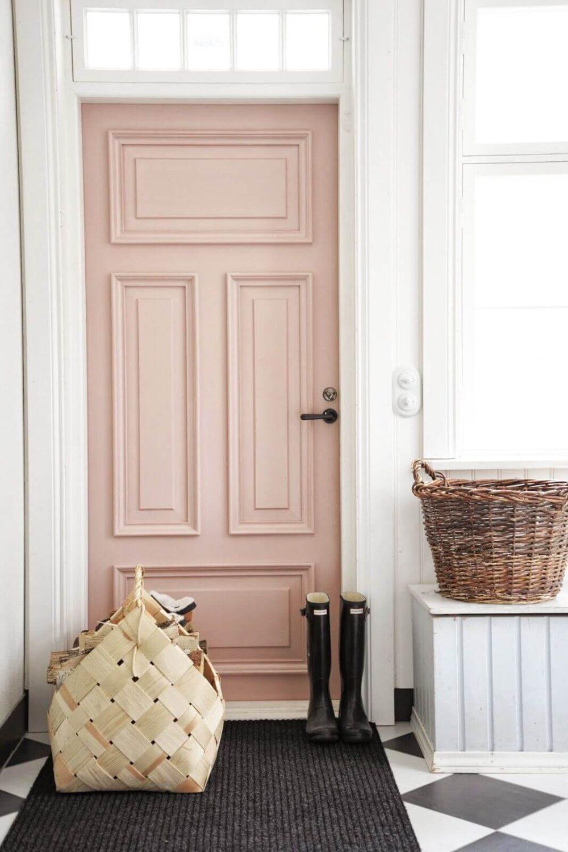 subtle-pink-door-color-trends-2022-nordroom