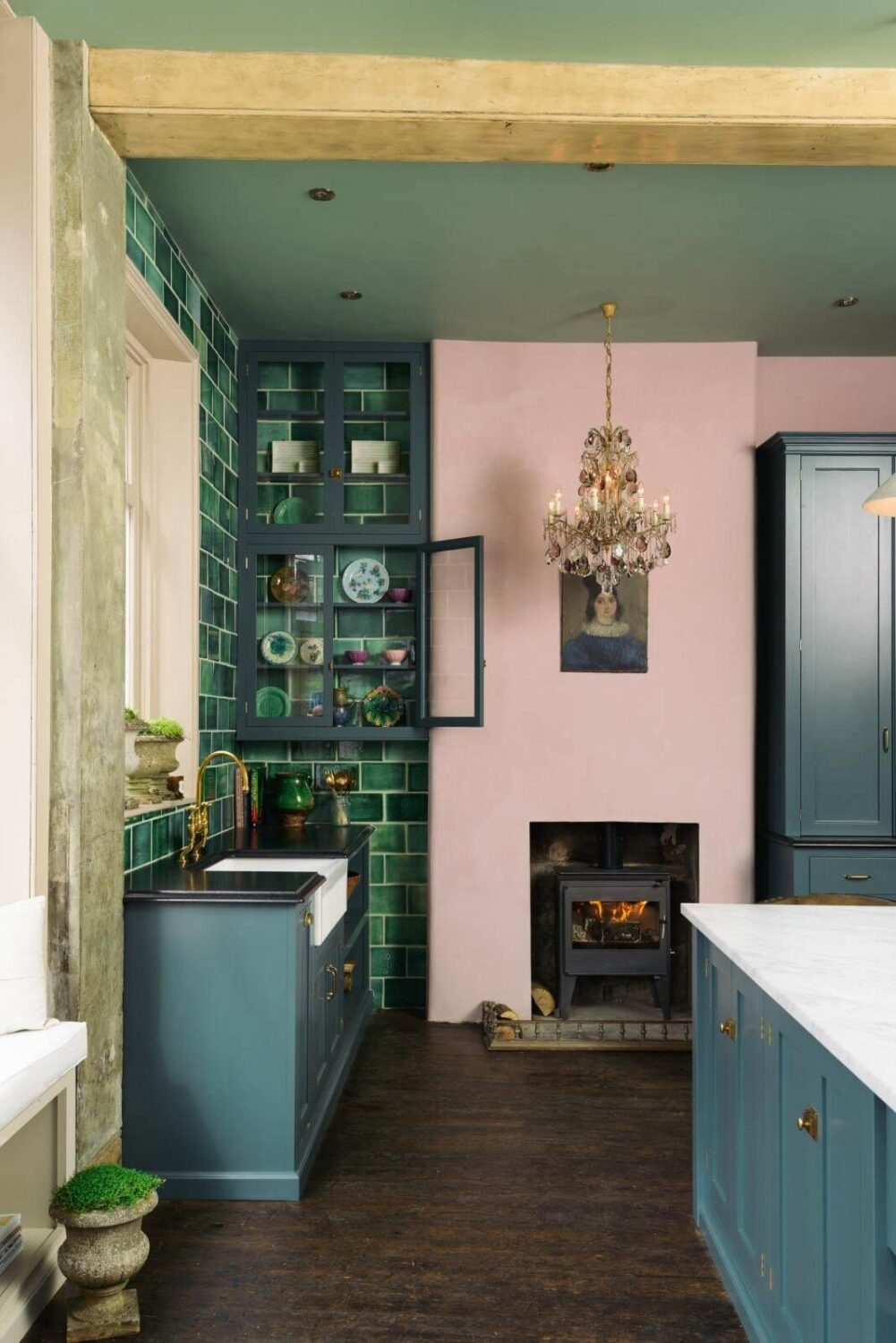 colorful-kitchen-color-trends-2022-nordroom