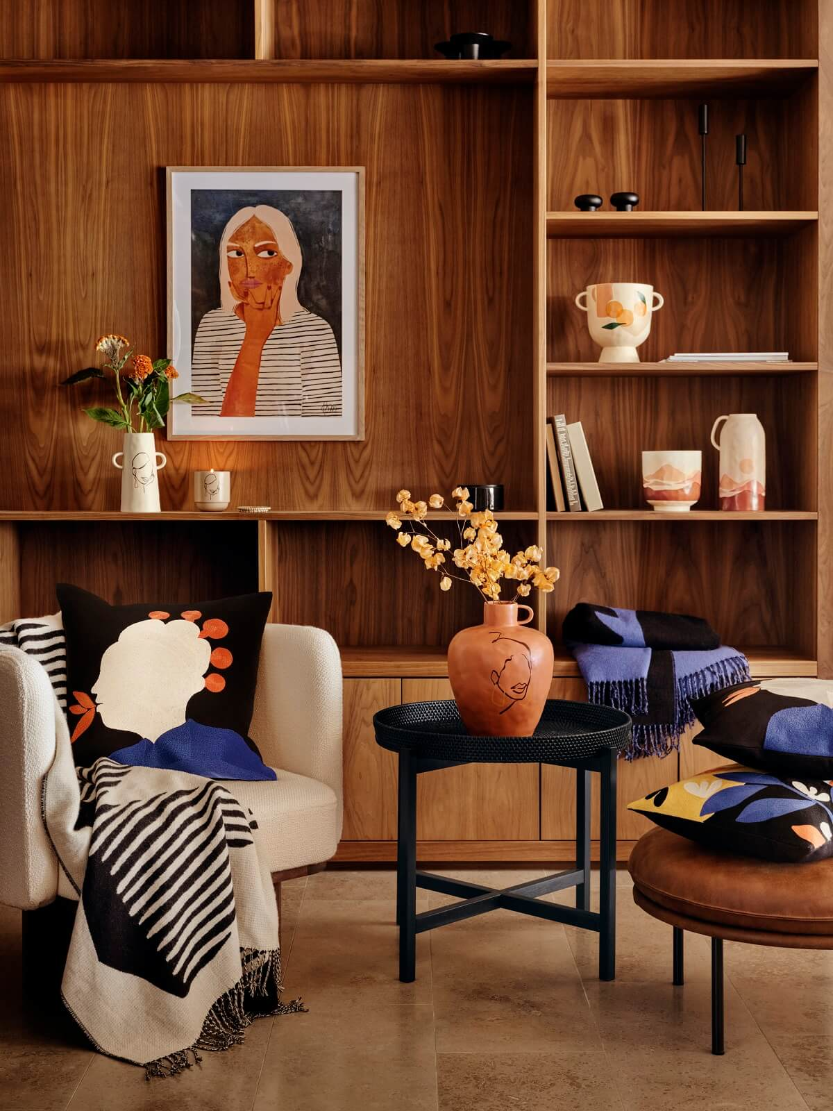 H&M Home For the Love of Art Collection