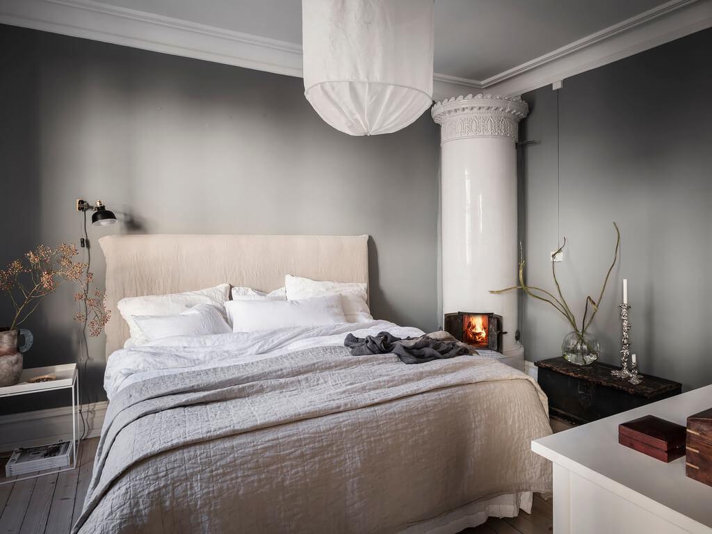 gray-scandinavian-bedroom-fireplace-nordroom