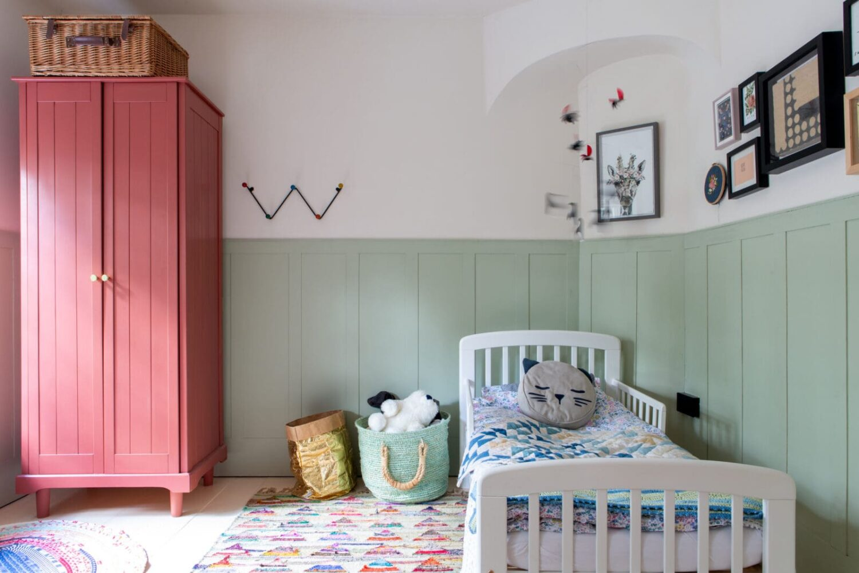 green-pink-childrens-room-nordroom