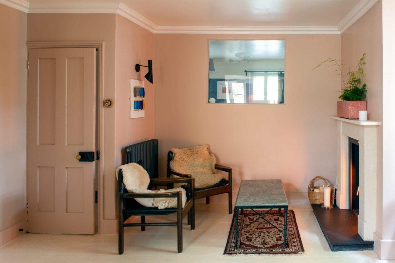 pink-sitting-room-fireplace-georgian-home-kent-nordroom
